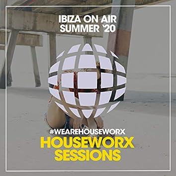 Ibiza On Air (Summer '20)