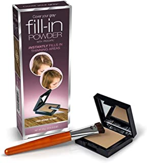 Cover Your Gray Fill in Powder - Light Brown