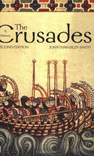 The Crusades: A History