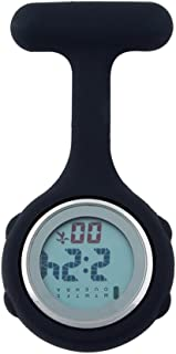 fob watch with alarm