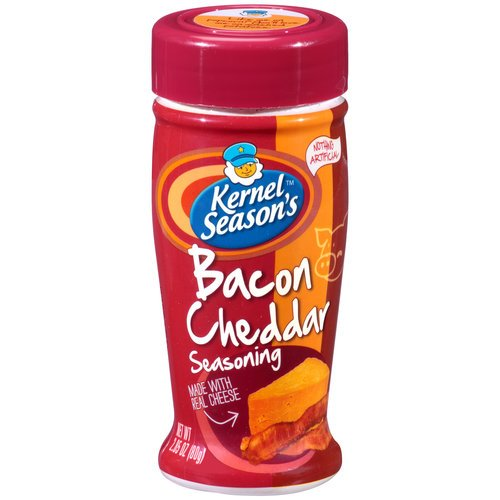 Review Kernel Seasons Ssnng Bacon Cheddar