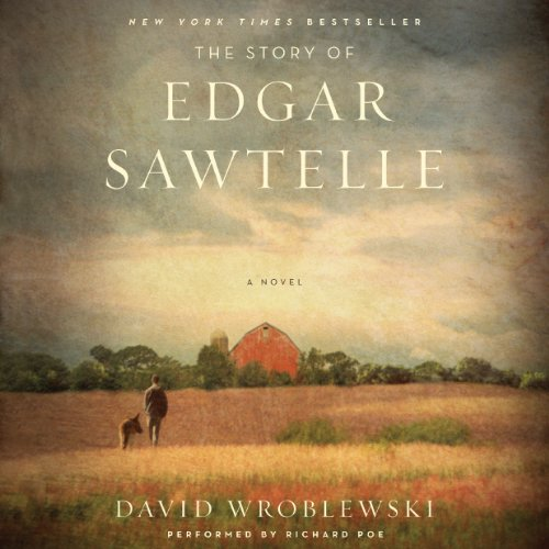 The Story of Edgar Sawtelle cover art