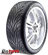 Federal SS-595 All-Season Radial Tire - 185/55R14 80V