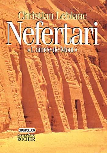 Nefertari, l'Aimée-de-Mout: ווייבער, טעכטער און זין פון Ramses II