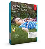 アドビシステムズ PhotoshopElements2018日本語版MLPアップグレード