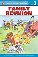 Family Reunion (formerly titled Graphs) (Penguin Young Readers, Level 3) by Bonnie Bader(2003-08-11)