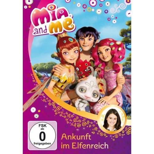 Mia and Me 1 - Ankunft im Elfenreich
