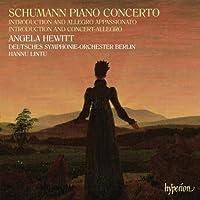 Piano Concerto Introduction & Allegro Appassionato