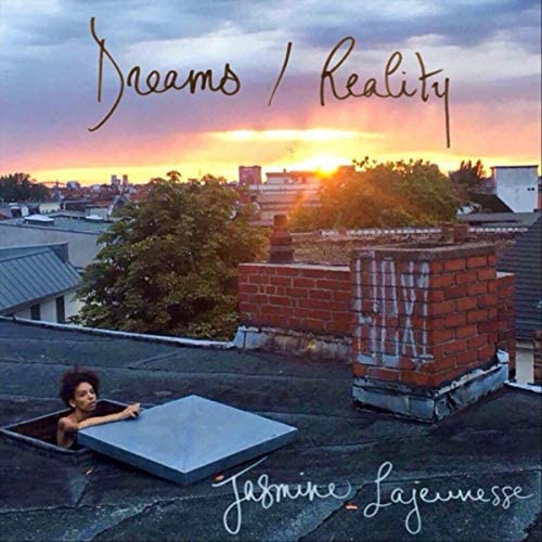 Jasmine Lajeunesse & Abstrak Jaz