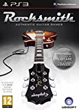 UBISOFT ROCKSMITH PS3 Rocksmith by UBI Soft