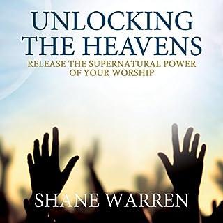 Unlocking the Heavens cover art
