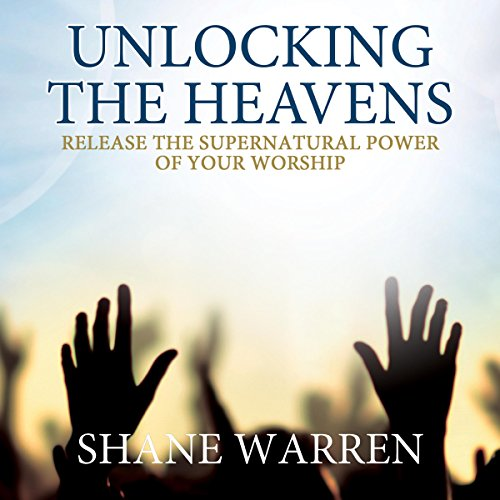 Unlocking the Heavens cover art