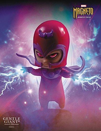 Marvel Comics Animated Series...