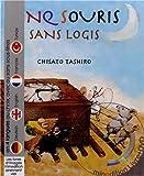 CINQ SOURIS SANS LOGIS LIVRE AVEC DVD (ALBUMS)
