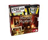 noris - Escape Room Extensión Murder Mystery - Solo se Puede Tocar con el decodificador Chrono - a Partir de 16 años