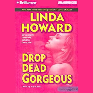 Drop Dead Gorgeous cover art