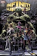 Infinity Wars (fresh start) N°6 de Gerry Duggan