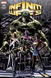 Infinity Wars (fresh start) Nº6
