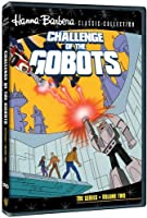 Challenge of the Gobots: The Series: Volume Two [DVD]