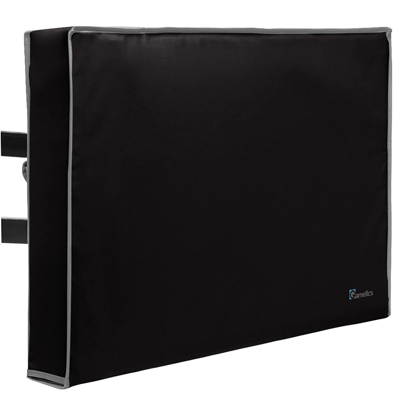 Garnetics Outdoor TV Cover 48