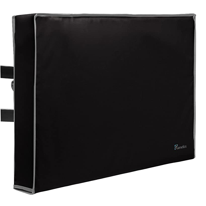 Garnetics Outdoor TV Cover 30