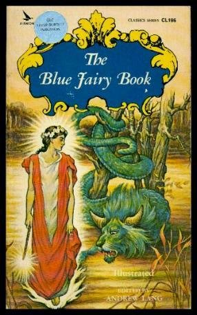 The Blue Fairy Book 0804901961 Book Cover