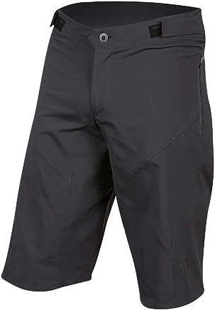 PEARL IZUMI Black Summit Shell MTB Shorts