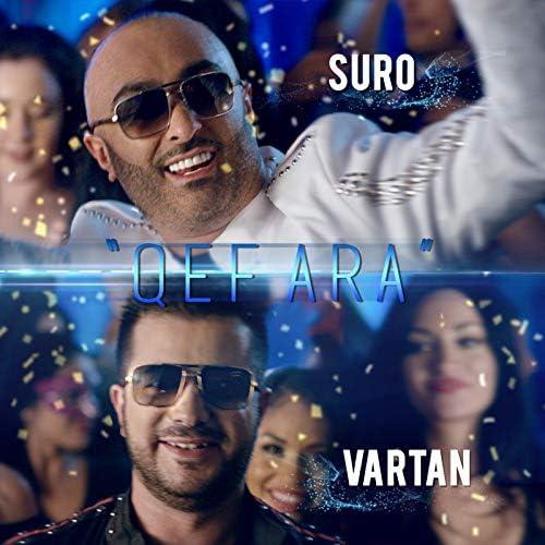 Suro & Vartan