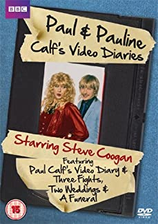 Paul & Pauline Calf's Video Diaries