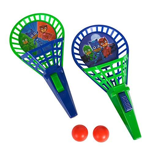 Simba 109402377 PJ Masks Fangballspiel