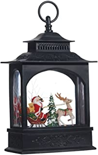Best electric snow globe christmas Reviews