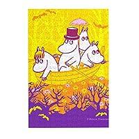 BelleE Moomin ムーミン パズル 300ピース 木製パズル 人気アニメ 遊び 雰囲気 減圧 大人用 7歳以上子供用 木製 チャレンジングファミリーゲーム