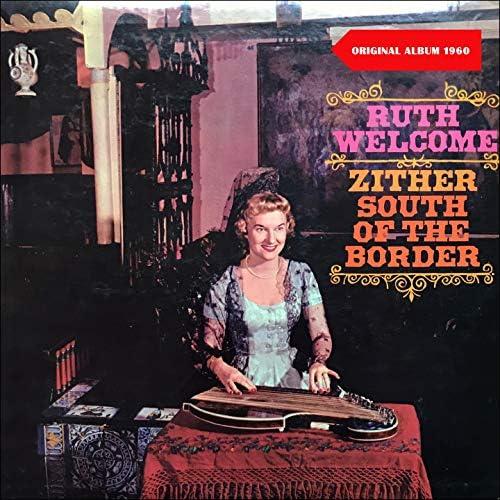 Ruth Welcome