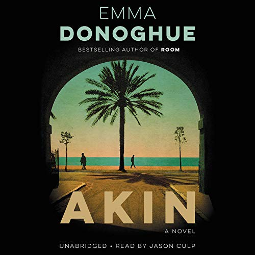 Akin  By  cover art