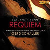 von Suppe: Requiem by Philharmonia Fetiva (2013-02-26)