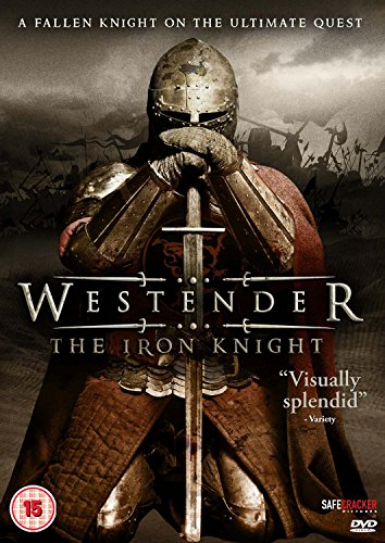 The Iron Knight (Westender) [DVD] [Reino Unido]