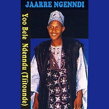 Yoo Bele Ndenndu (Tiïtounde)