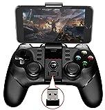 2.4G Bluetooth Kabelloses Gamepad IPEGA PG-9076 Bluetooth Drahtlose Klassische Multimedia Joypad Game Controller für Sony PS3 / Adroid TV Box /Tablet PC