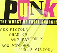 Punk/Worst of Total Anarchy 1