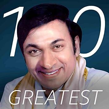 100 Greatest Kannada Songs