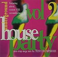 Underground House Party 2