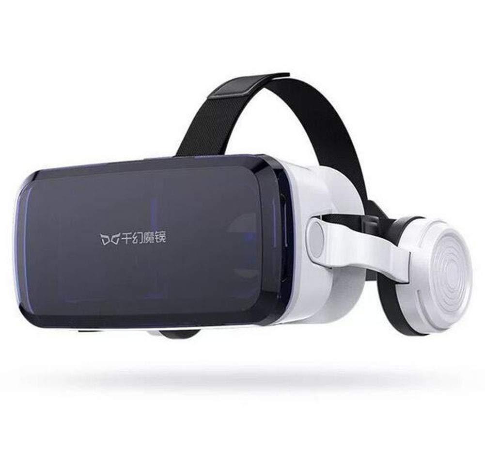 OOFAY2 Auriculares de Realidad Virtual HD/Gafas VR/Gafas 3D VR ...