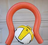 Start Right Sports Volleyball Spike Trainer-Foam Head Only