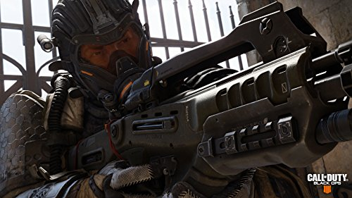 Call of Duty: Black Ops 4 PlayStation 4 - 5