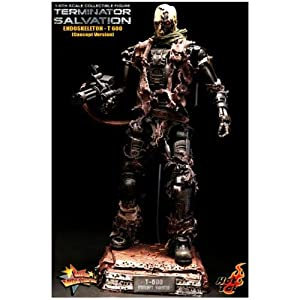 Terminator Salvation Factory Sealed Hobby Packet Pack