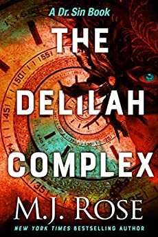 The Delilah Complex by [M. J. Rose]