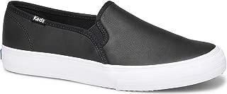 Women's Double Decker Leather Sneaker