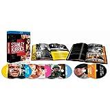 スタンリー・キューブリック リミテッド・エディション・コレクション(初回限定生産) [Blu-ray]