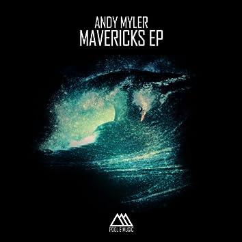 Mavericks EP