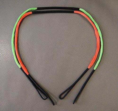 Hexen Dacron Recurve Armbrust String alle Größen und Längen, 26.5 inches